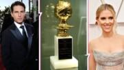 Ах, какъв скандал! Златните глобуси остават без ефир, звезди връщат награди заради расизъм
