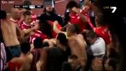 Антон Карачанаков надеждата на Българския Футбол