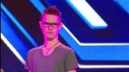 Маломир Ингилизов - X Factor (23.09.2014)