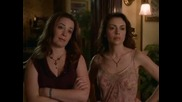 Charmed - 8x16 - Engaged And Confused