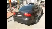 AUDI Rs4 V8