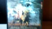Българското DVD издание на Кураж под огъня с Дензъл Уошингтън и Мег Райън (1996) от Мей Стар (1997)
