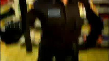 Kid Cudi - Day 'n' Night срещу Crookers Hd