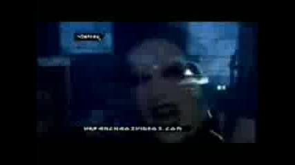 Marilyn Manson - This Is The New