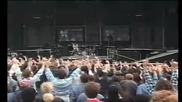 Guns N Roses - Mr. Brownstone - Live Paris 1992