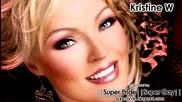 Kristine W - Walk Away