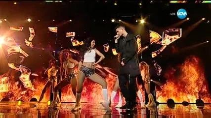 Атанас Колев - По добре - X Factor Live (08.12.2015)