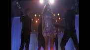 Ashley Tisdale Gonna Shine (hd) !!!!! Bg Subs !!!!!!