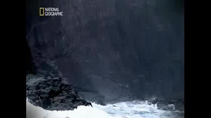 National Geographic - Древните досиета Х : Шифърът на инките ( Bg Audio ) (2012)
