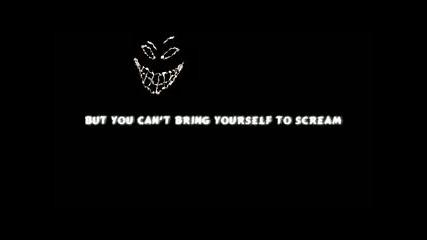 Disturbed - The Animal (текст + Превод)