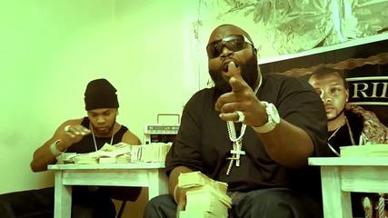 Rick Ross ft. Florida - Street Money[hq]