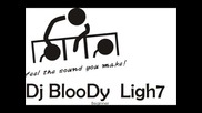 Dj Bloody Ligh7 Practice 3
