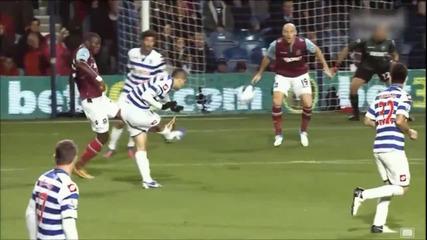 Barclays Premier League Season 12/13