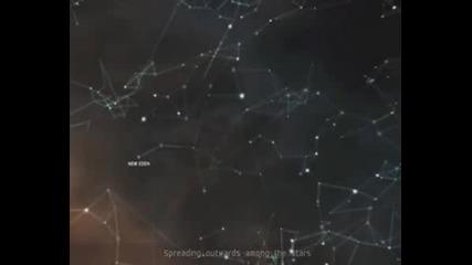 Eve Online Intro
