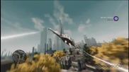 Saints Row: The Third - Gamespot Demo