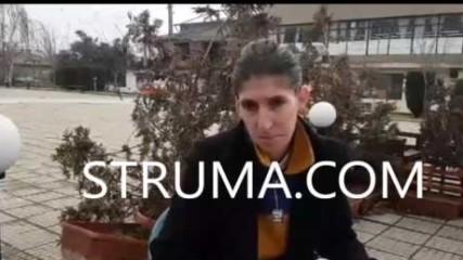 Калинка Деведжиева пред Struma.com: Искат да ме изкарат пияница и луда, ама аз не съм