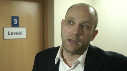 Тити Папазов: Може би аз бях подценил съперника