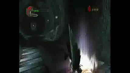 Devil May Cry 4 - Sell Your Soul