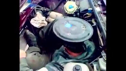 бензинова криза :) )
