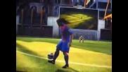 Fifa 08 Joga Bonito - Ronaldinho