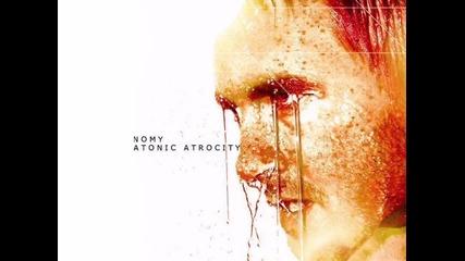 Nomy - This Heart of Ice (превод)