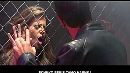 Thanos Petrelis Xristina Miliou - Pes Mou