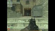 Rush Player Call Of Duty Mw2