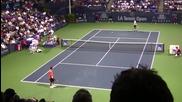 L.a. Tennis Open 2009 : Сампрас - Сафин (демонстративен) | Част 2/2