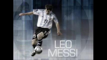 Picture - Lionel Messi
