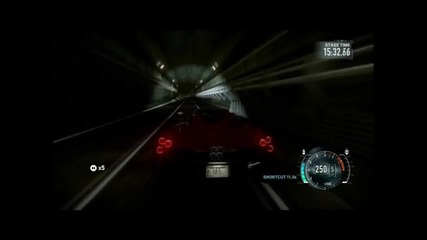 Need For Speed The Run - My Gameplay 40 ( Край )