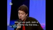 Music Idol2 - Иван Ангелов - Страхотен Глас!