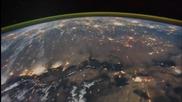 Земята от космоса