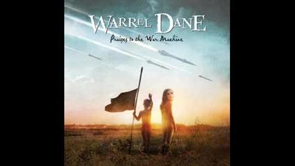 Warrel Dane - August