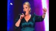 Saban Saulic, Snezana Djurisic - (LIVE) - Pesma bez granica - (Tv RTS)