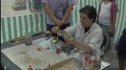 Детски панаир на занаятите в Пловдив