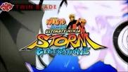 Naruto Storm Generations:troll Vs Spammer