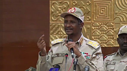 Sudan: Military Council vows to release all prisoners from armed groups, claims none are political prisoners