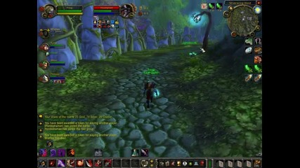 World of Warcraft # Warsong Gulch