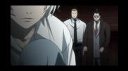 Death Note 34 Bg Subs Високо Качество