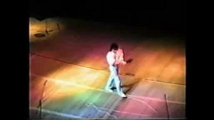 Деян Неделчев - Yes,  I Know - на живо - 1989