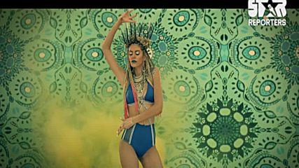 Михаела Филева танцува само за теб