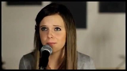 Who Says Cover By Megan Nicole and Tiffany Alvord