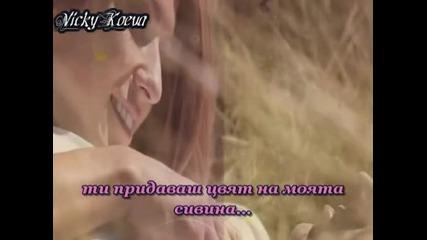 Гръцка балада *превод* Михалис Хаджиянис - Само в сънищата