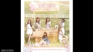 Apink - Secret Graden [mini Album - Secret Garden]