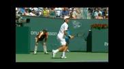 Тенис класика : Pacific life open 2008 - Джокович - Надал