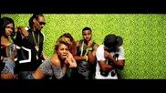 Jason Derulo feat. Snoop Dogg - Wiggle ( Високо Качество )
