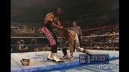 WWF Shawn Michaels vs. Bret Hart - Wrestlemania XII (Част 2)