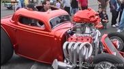 Колата на Ахмед мъртвия терорист