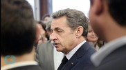France's Sarkozy Re-Brands Party as 'The Republicans'