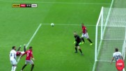 Highlights: Manchester United - West Bromwich Albion 01/04/2017